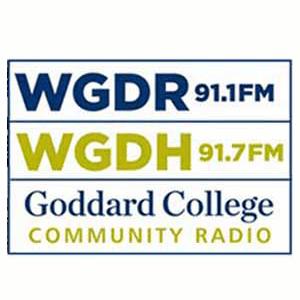 Radio WGDH-FM - 91.7 FM
