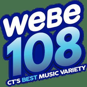 Radio WEBE - 107.9 FM