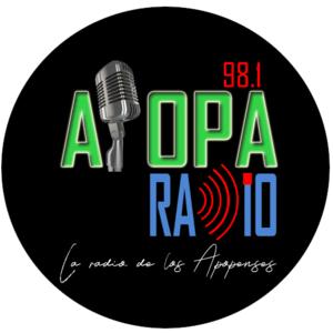 Radio Apopa Radio