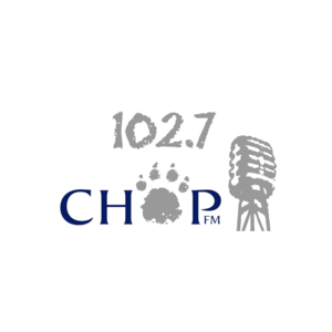 Radio CHOP-FM 102.7