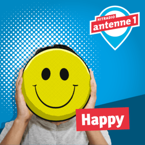 Radio antenne1 Happy