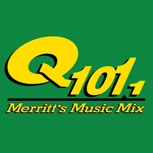Radio Q101 Merritt