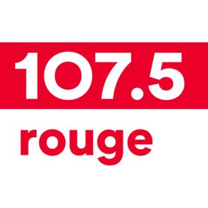Rouge FM 107,5 Québec