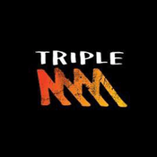 Radio 4MMM Triple M Brisbane 104.5 FM