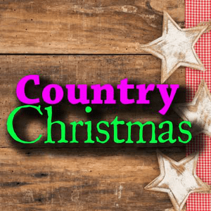 Radio CALM RADIO - Country Christmas