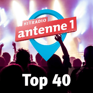 Radio antenne 1 Top40