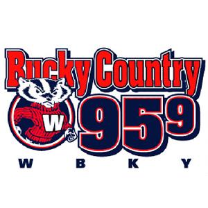 Radio WBKY - Bucky Country 95.9 FM