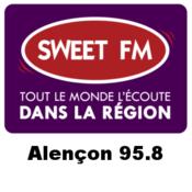 Radio Sweet FM - Alençon 95.8