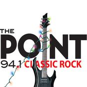 Radio KKPT - The Point 94.1 FM