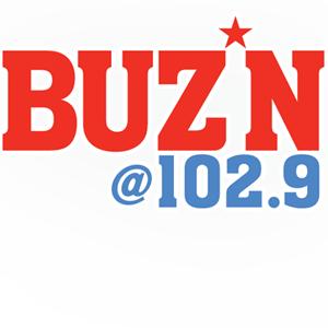 KMNB - BUZN @102.9 FM