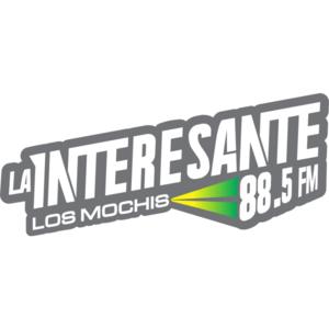 Radio La Interesante - Los Mochis