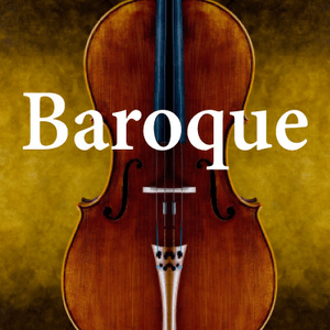 Radio CALM RADIO - Baroque