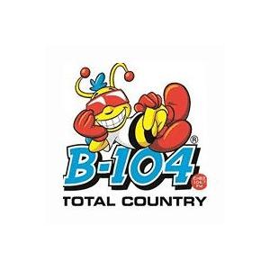 Radio B-104