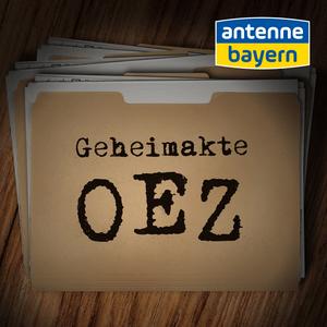 Podcast Geheimakte: OEZ