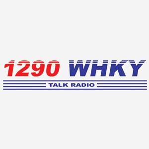 Radio WHKY - 1290 AM