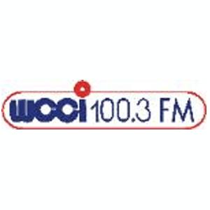 Radio WCCI - 100.3 FM