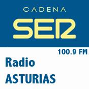 Radio Cadena SER Radio Asturias 100.9 FM