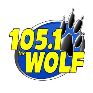 Radio KAKT - The Wolf 105.1 FM
