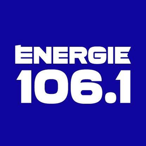 Radio Énergie Estrie 106.1