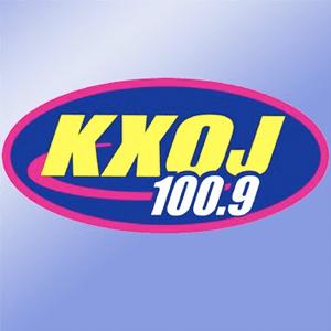 Radio KGND 1470 AM - KXOJ