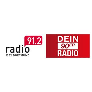 Radio Radio 91.2 - Dein 90er Radio