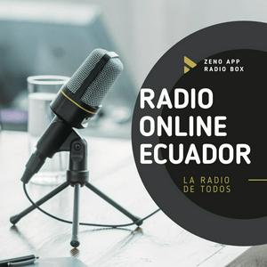 Radio RADIO ONLINE ECUADOR