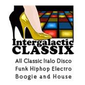 Radio Intergalactic FM 2 - Intergalactic Classix