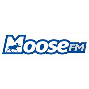 CHBY-FM Moose 106.5