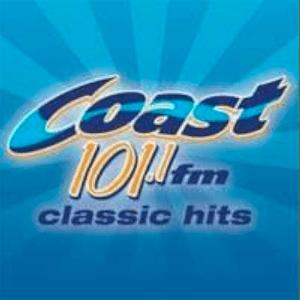CKSJ-FM Coast 101.1