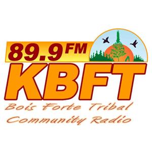 KBFT - Bois Forte Tribal Community Radio
