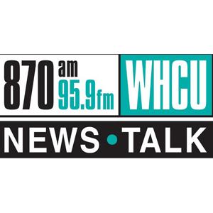 Radio WHCU 870 AM NEWS TALK