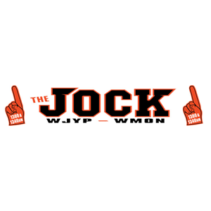 Radio WJYP - The Jock 1300 AM