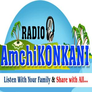 Radio Radio AmchiKONKANI