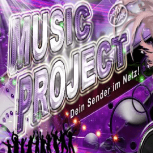 Radio Music Project