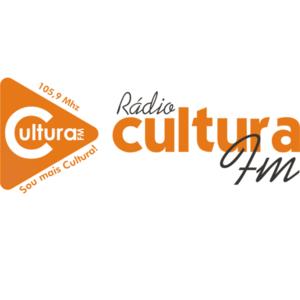 Radio Rádio Cultura 105.9 FM
