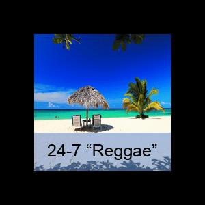 24-7 Niche Radio - Reggae