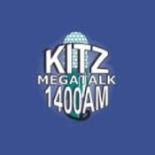 Radio KITZ - Mega Talk 1400 AM
