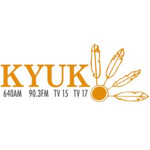 KYUK-AM 640