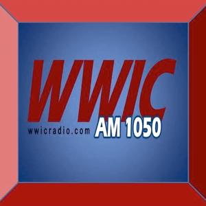 Radio WWIC - Radio 1050 AM