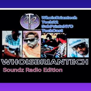Radio WhoisBriantech TechCastNYC