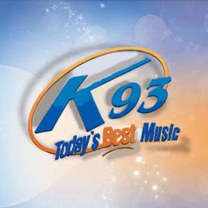 Radio CIKX K93 FM