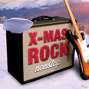 Radio RADIO 21 - Christmas Rock Nonstop