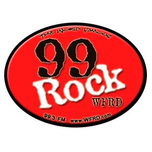 WFRD - Rock 99.3 FM