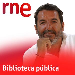 Podcast Biblioteca pública