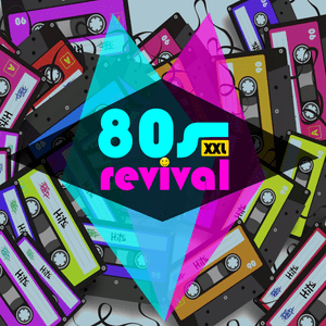 Radio 80s-revival