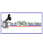 Radio The UK 1940s Vintage Radio Station