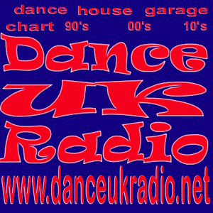 Radio DanceUKRadio