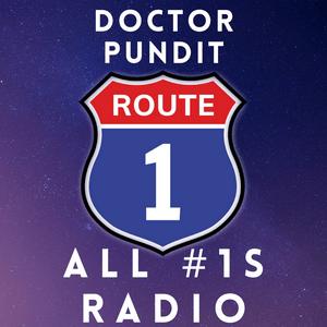 Doctor Pundit All #1s Radio