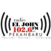 Radio EL JOHN 102.6 FM PEKANBARU