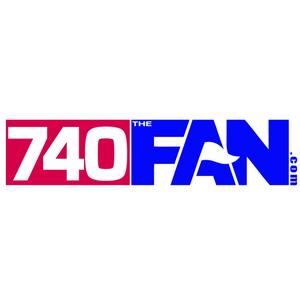 Radio KVOX - The Fan 740 AM